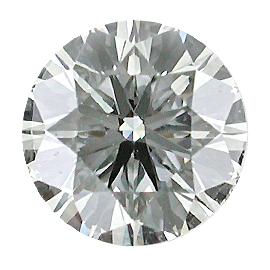 Diamanten: Runder Diamant Oder Brillant