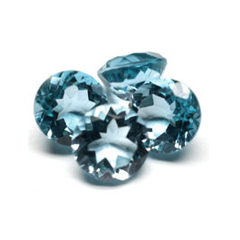 Runder Topas Skyblue 1.25mm 0.013ct