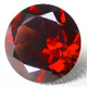 Runder Granat Rot 4.0mm 0.295ct