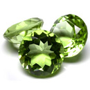 Runder Peridot 1.90mm 0.028ct
